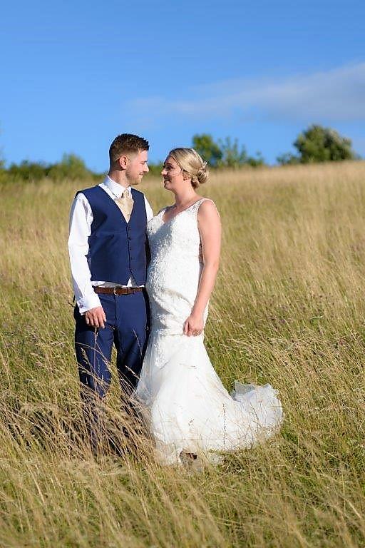 Lucy & Matthew wedding gallery 2