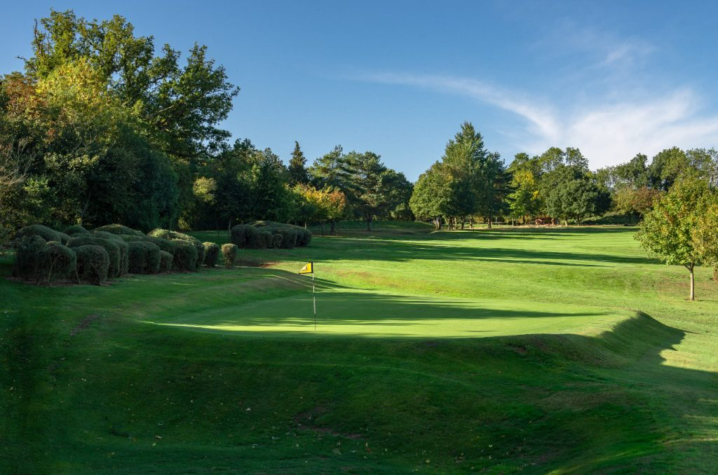 Goring and Streatley Hole 14
