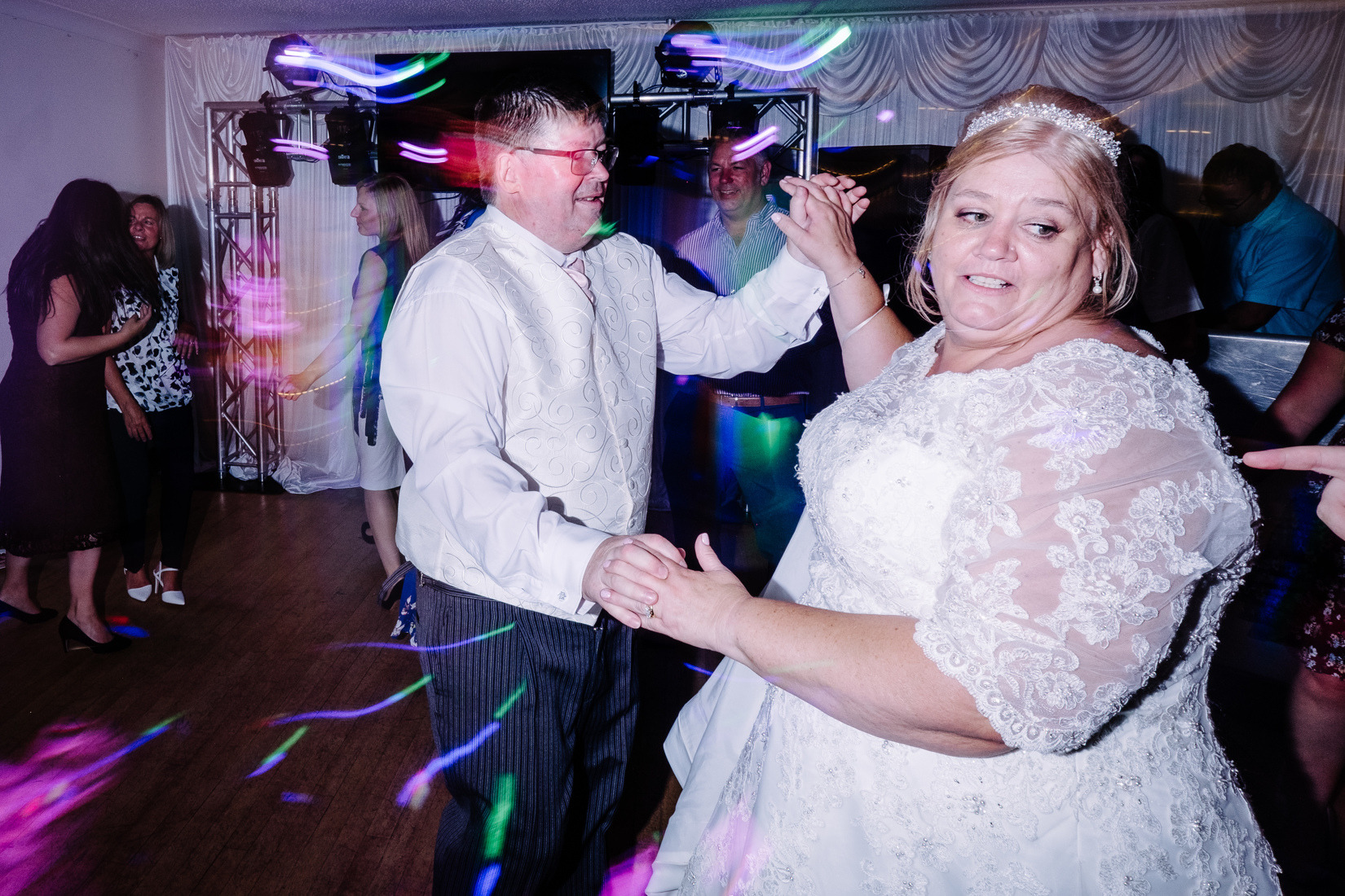 Karen and Keith Wedding 8